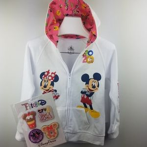 2020 Disney Sweater Patch Bundle